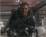 Michael Shannon MAN OF STEEL General Zod, Genuine Signed Autograph 10 x 8  - 10708